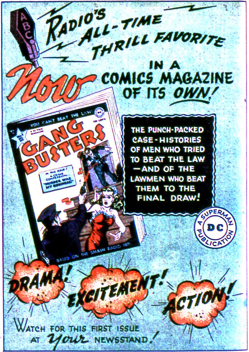 Read online Adventure Comics (1938) comic -  Issue #123 - 14