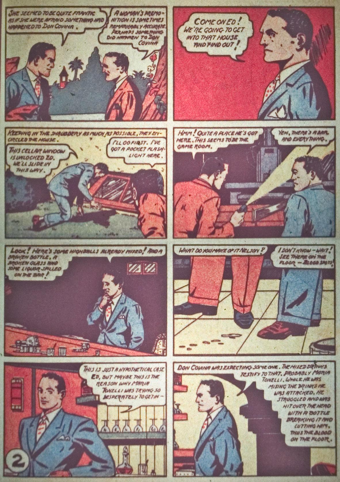 Detective Comics (1937) 29 Page 42
