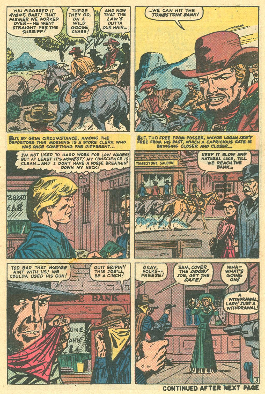 Read online Two-Gun Kid comic -  Issue #96 - 5