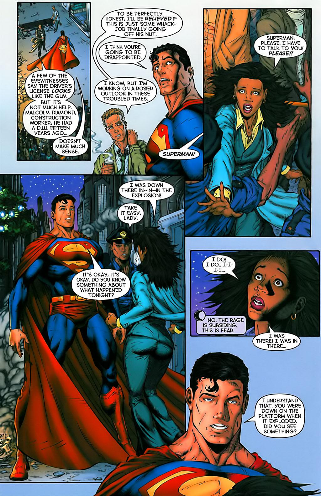 Action Comics (1938) 826 Page 11