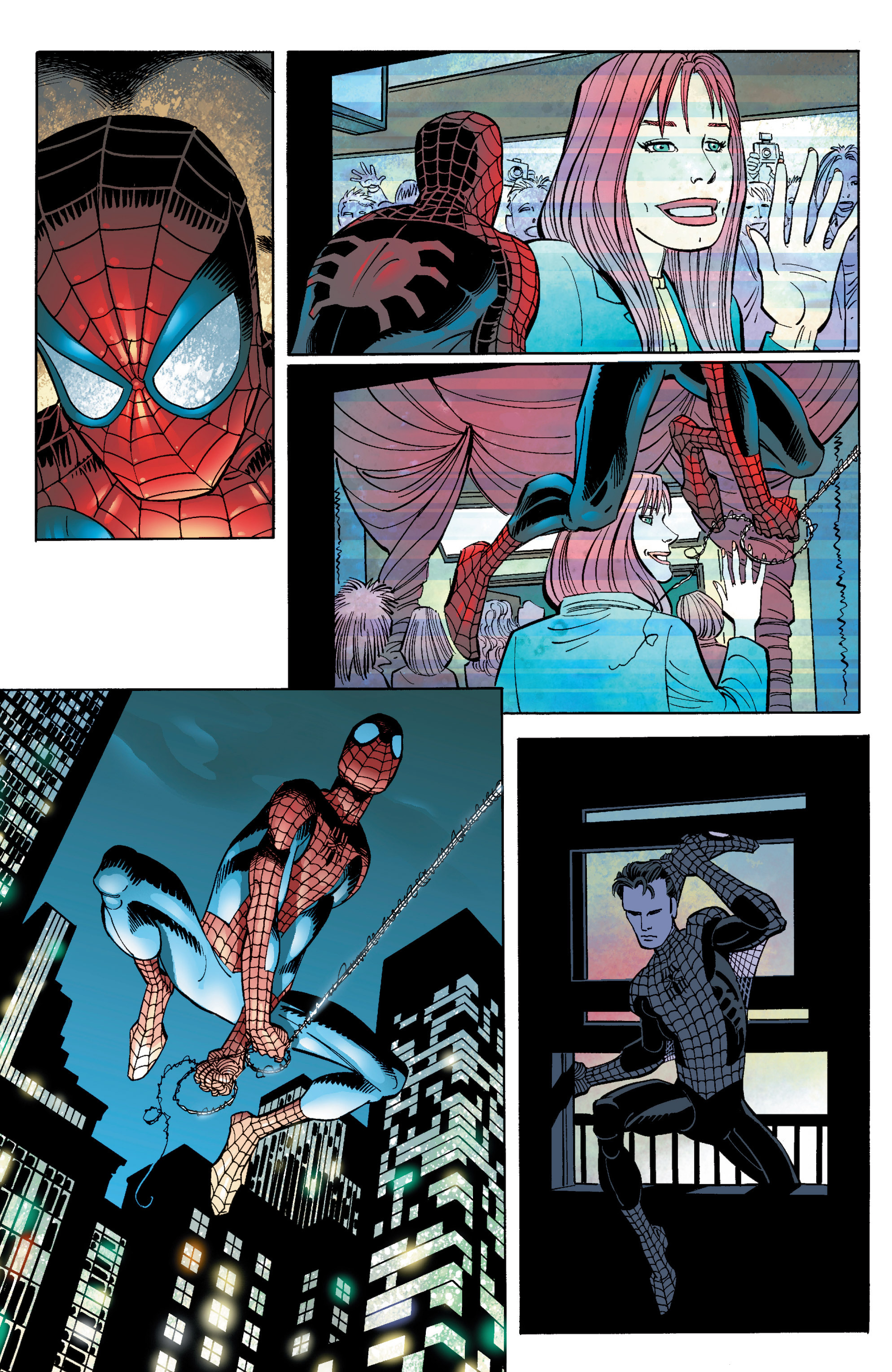 The Amazing Spider-Man (1999) 39 Page 20