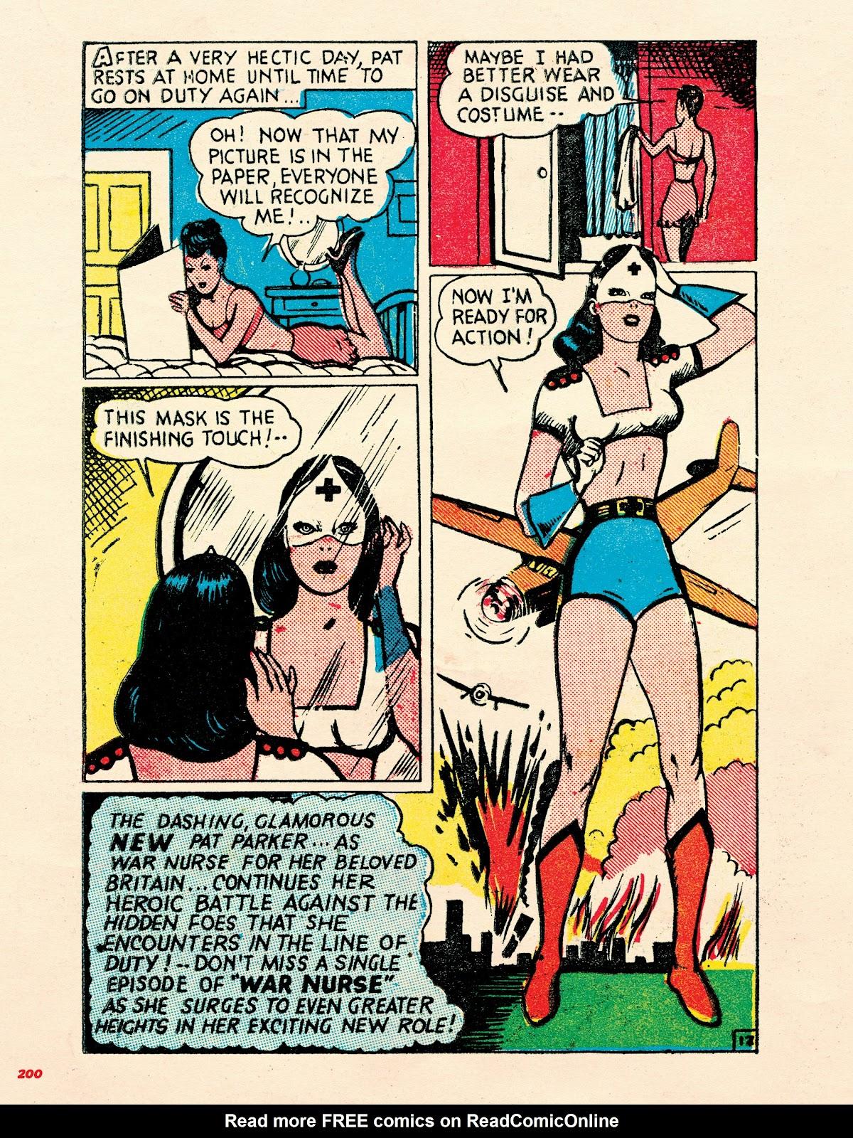 Read online Super Weird Heroes comic -  Issue # TPB 2 (Part 2) - 100