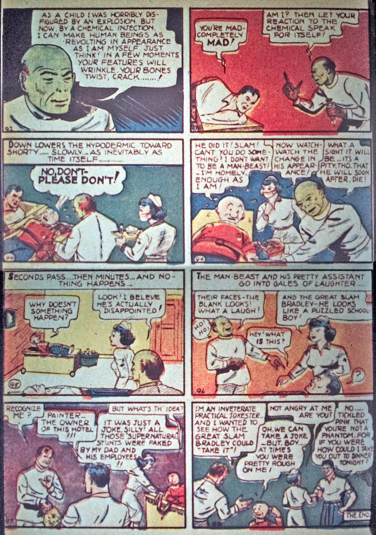 Detective Comics (1937) 32 Page 65