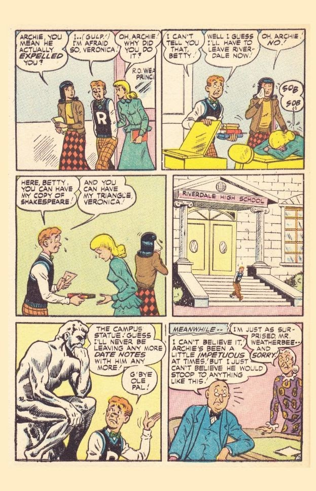 Archie Comics issue 039 - Page 43