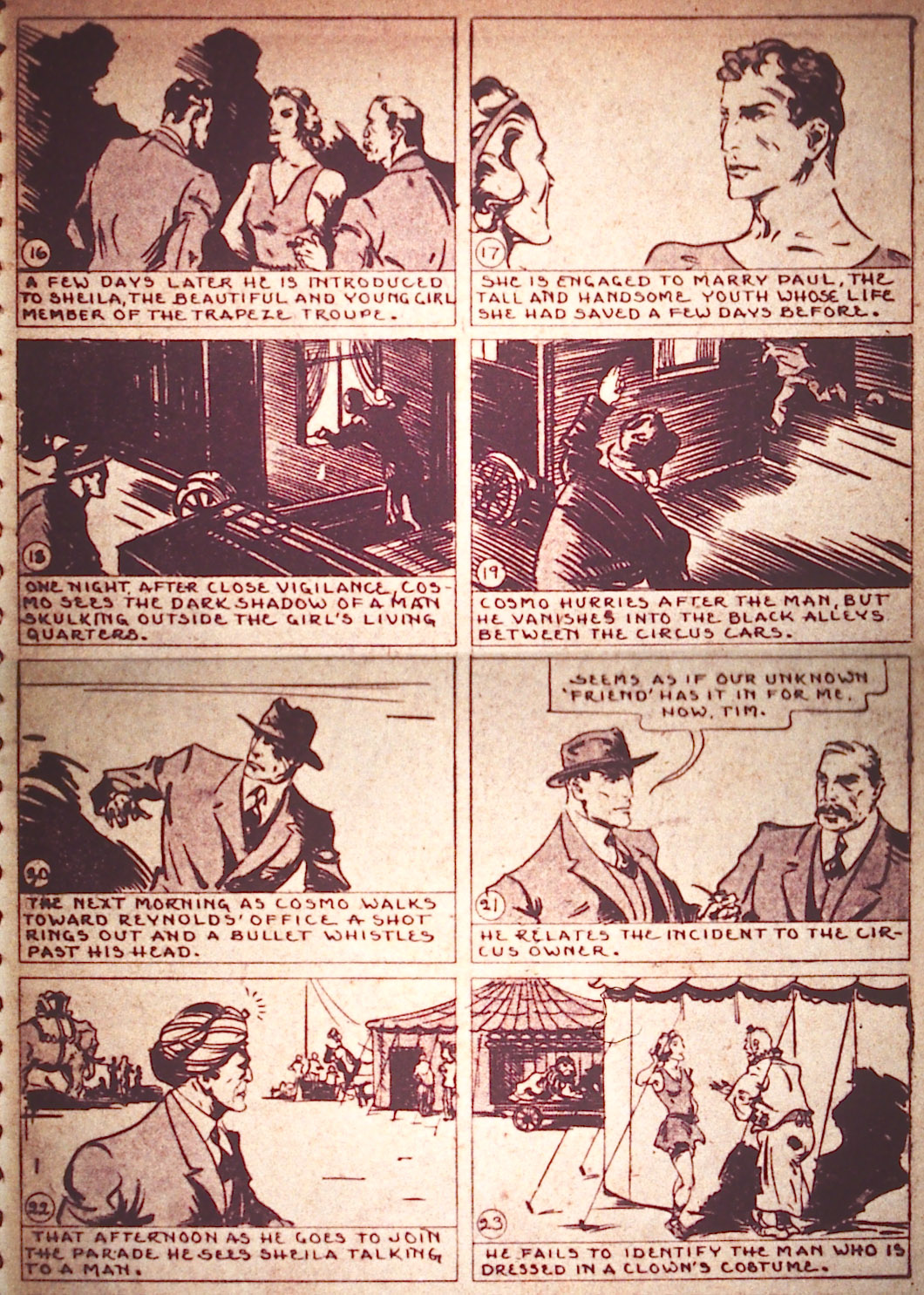 Detective Comics (1937) 13 Page 18