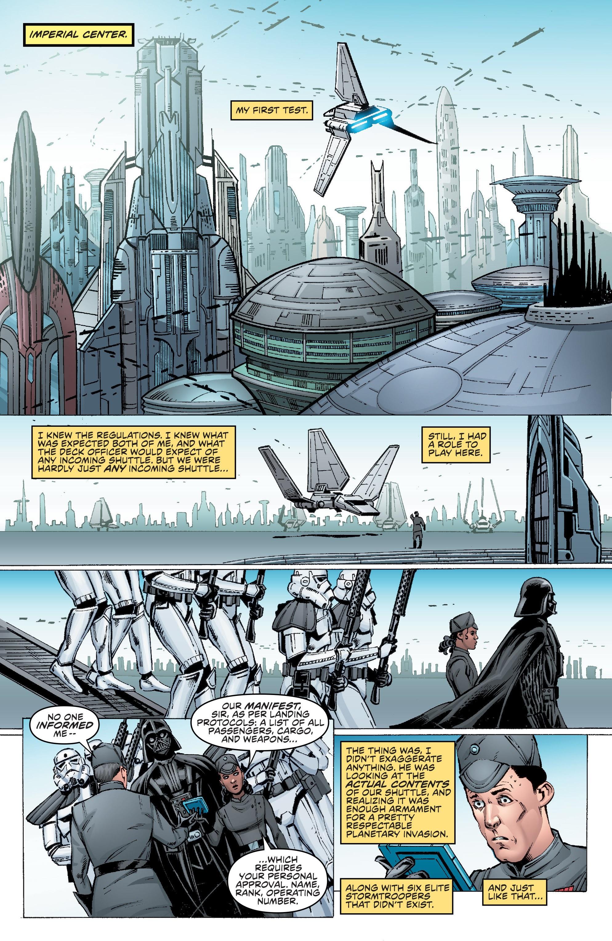 Star Wars (2013) #_TPB_4 #24 - English 11