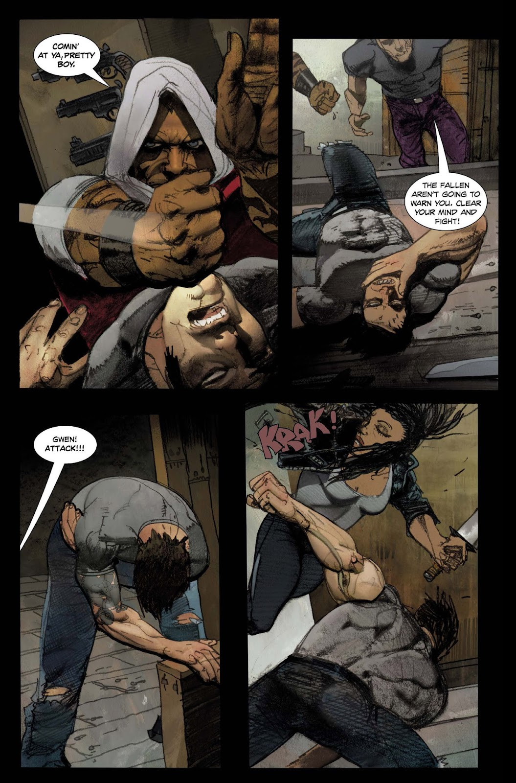 13 Coins issue TPB - Page 79