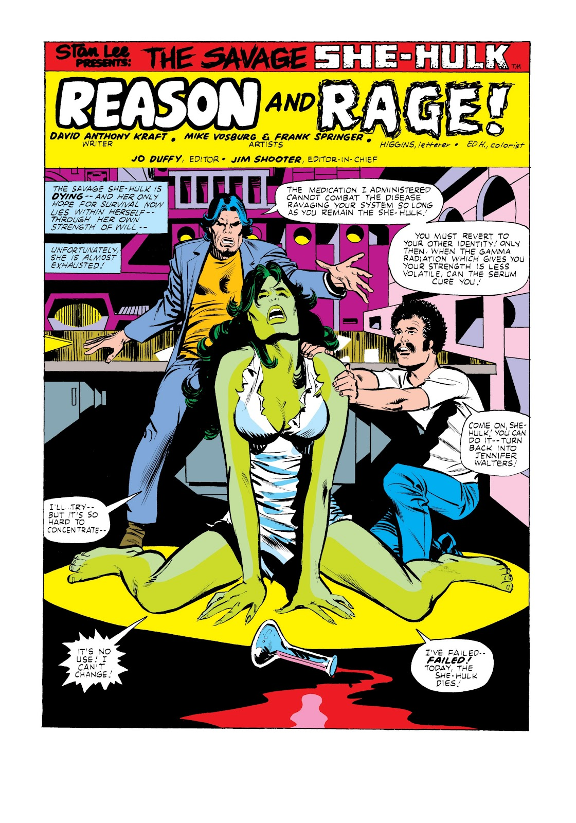 Marvel Masterworks: The Savage She-Hulk issue TPB_1_(Part_3) - Page 19