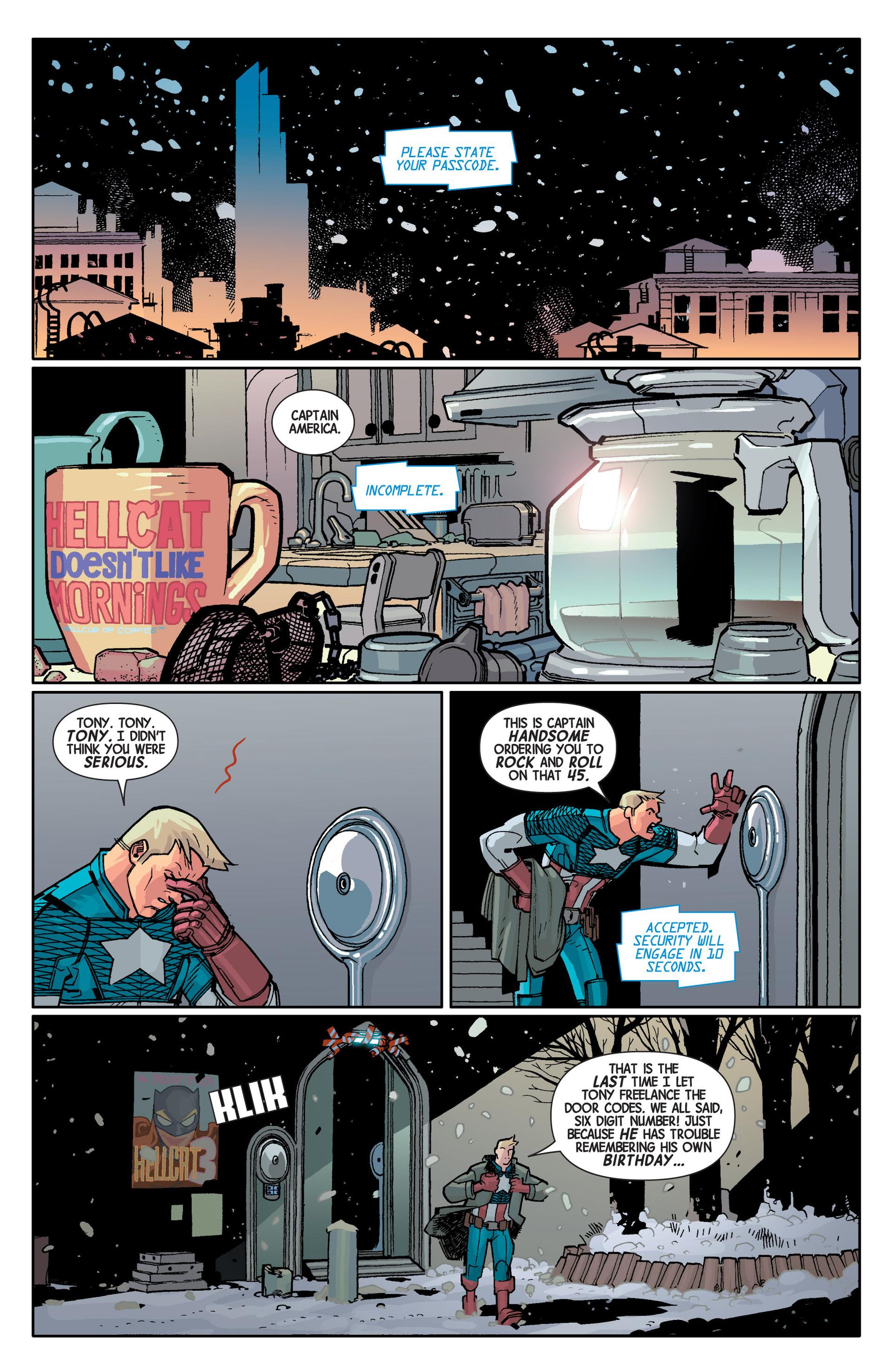 Read online Avengers (2013) comic -  Issue #Avengers (2013) _Annual 1 - 10