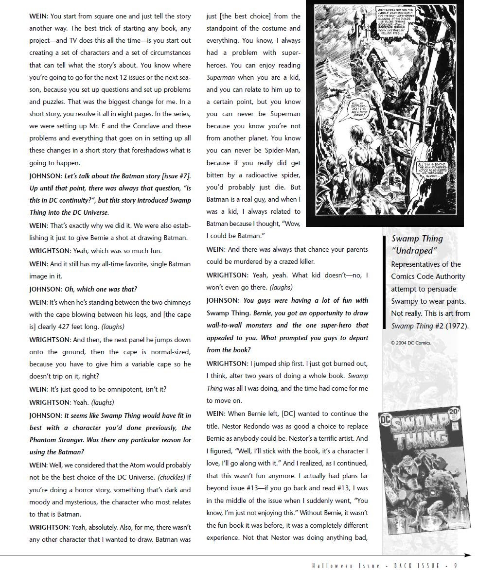 Back Issue issue 6 - Page 10