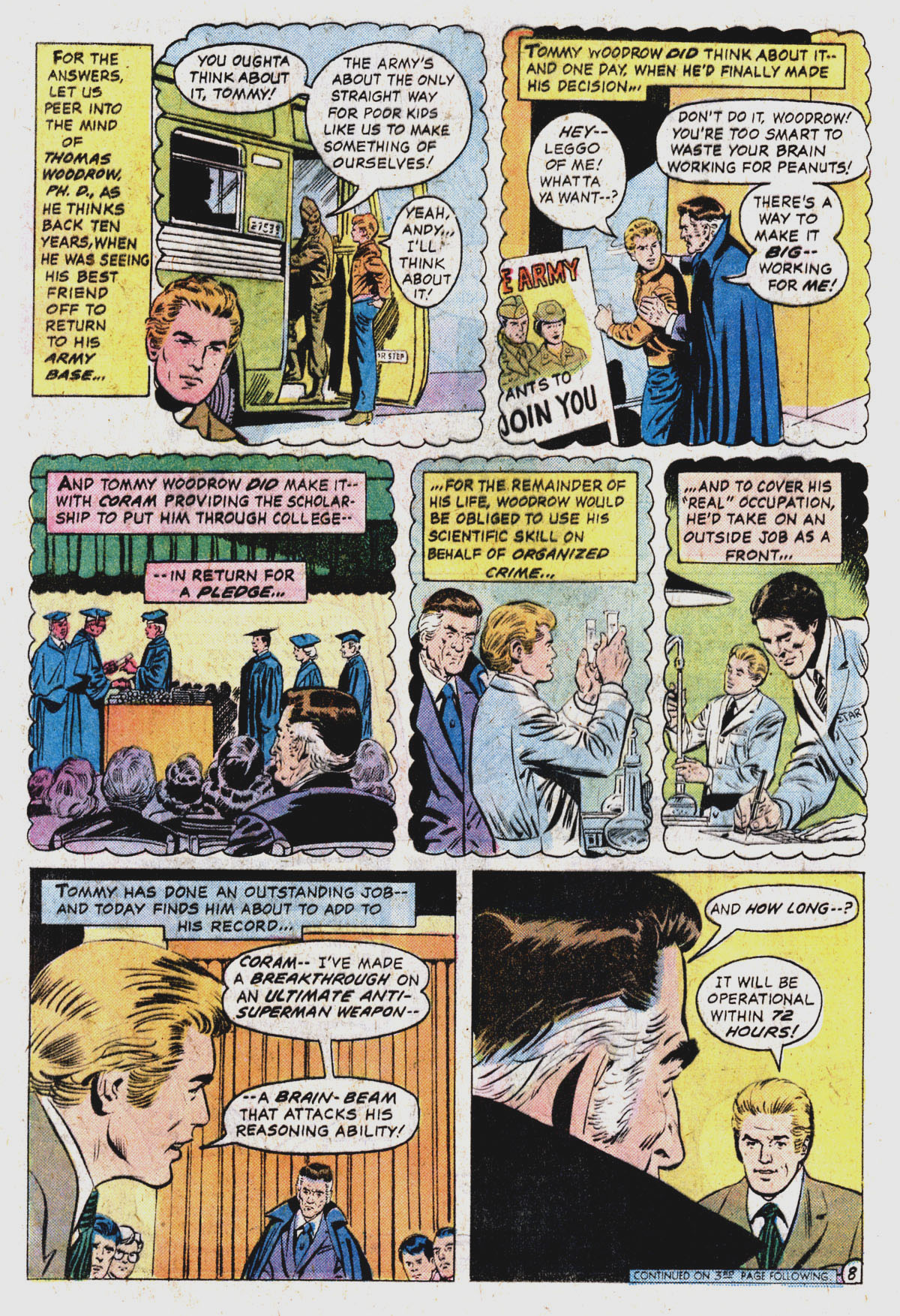 Action Comics (1938) 440 Page 11