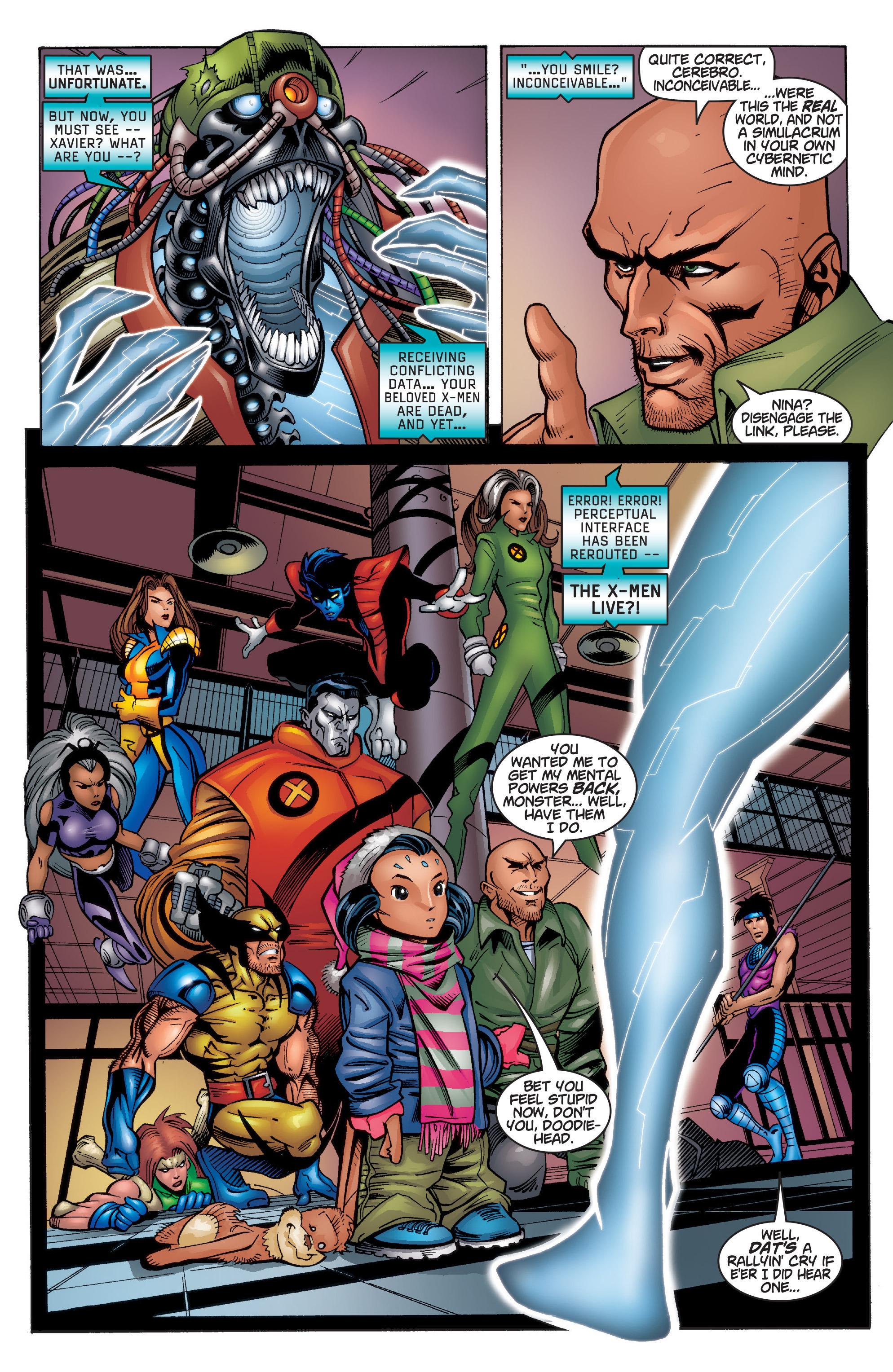 X-Men (1991) 84 Page 14