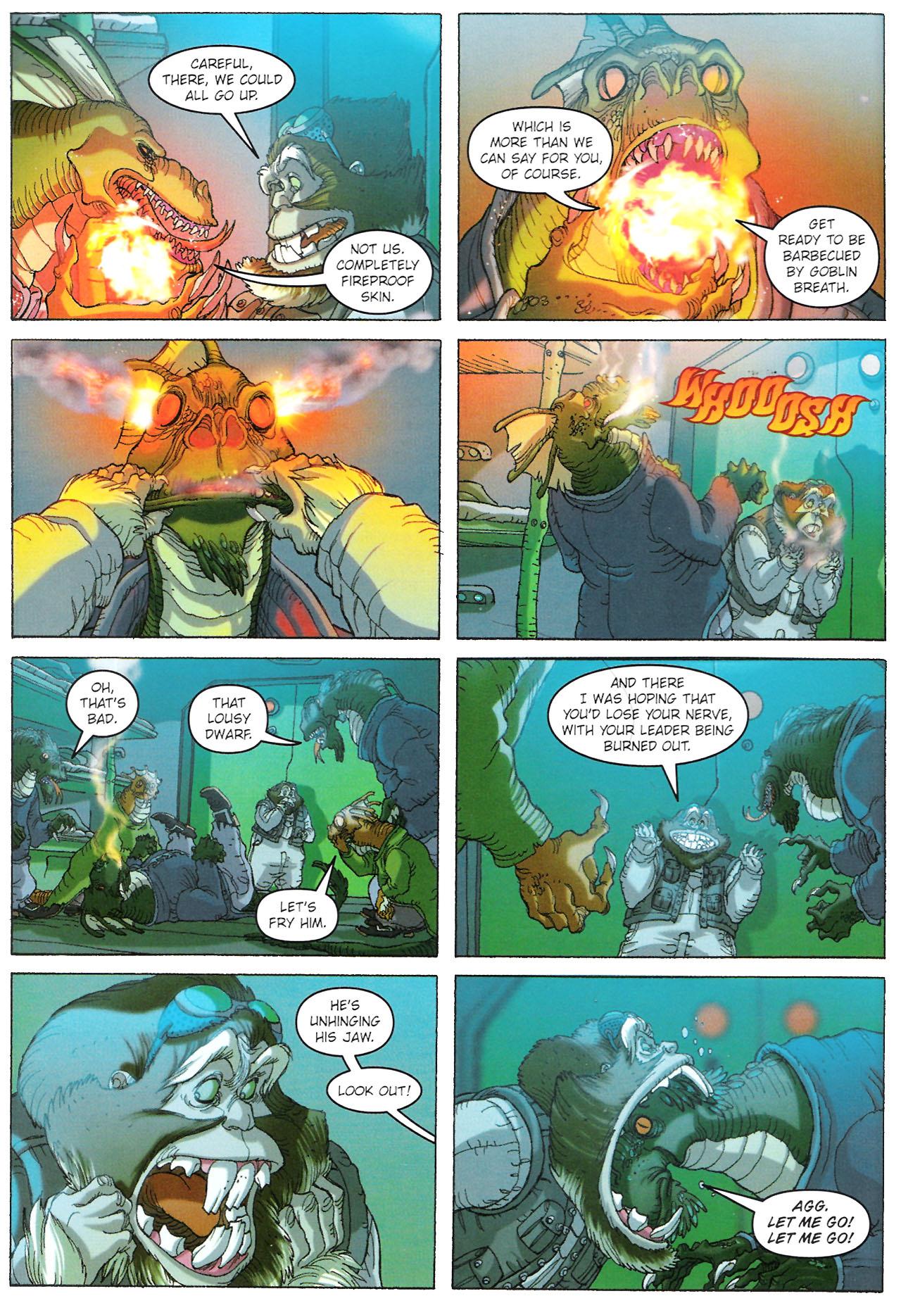 Read online Artemis Fowl: The Graphic Novel comic -  Issue #Artemis Fowl: The Graphic Novel Full - 69