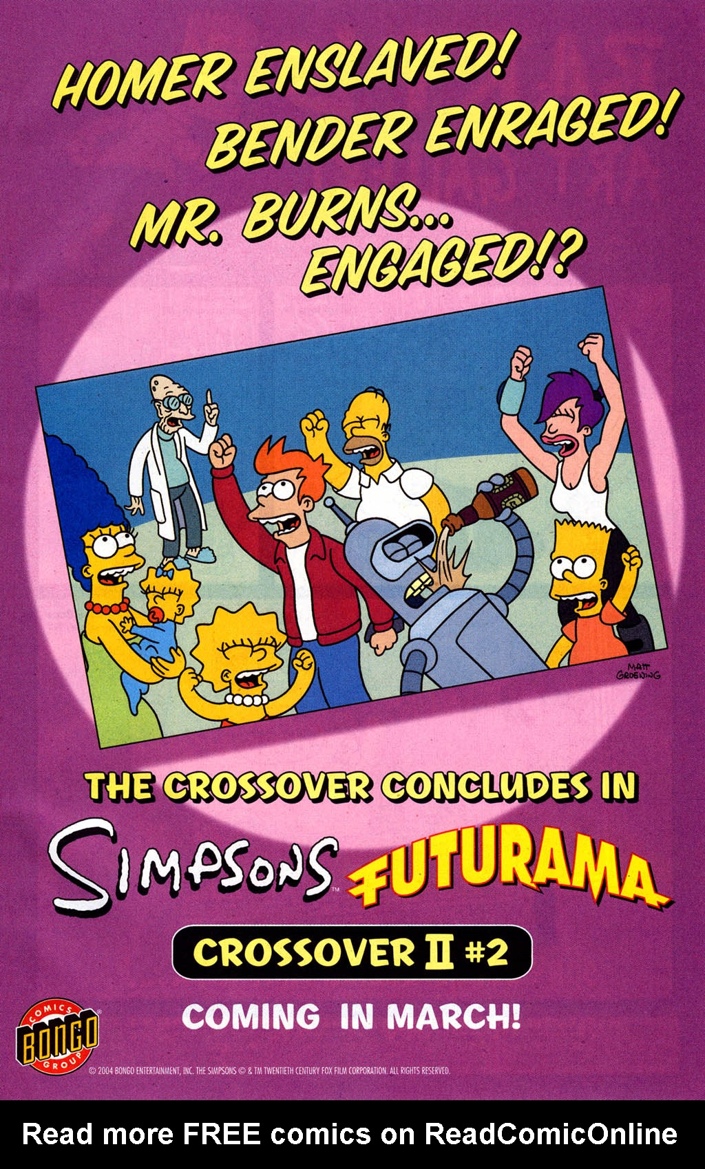 Read online Simpsons Comics Presents Bart Simpson comic -  Issue #22 - 33