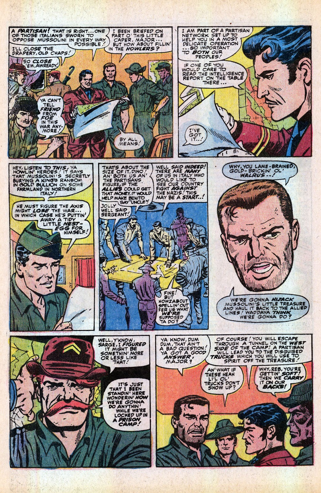Sgt. Fury issue _Special_7 - Page 30