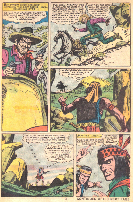 Read online Two-Gun Kid comic -  Issue #127 - 6