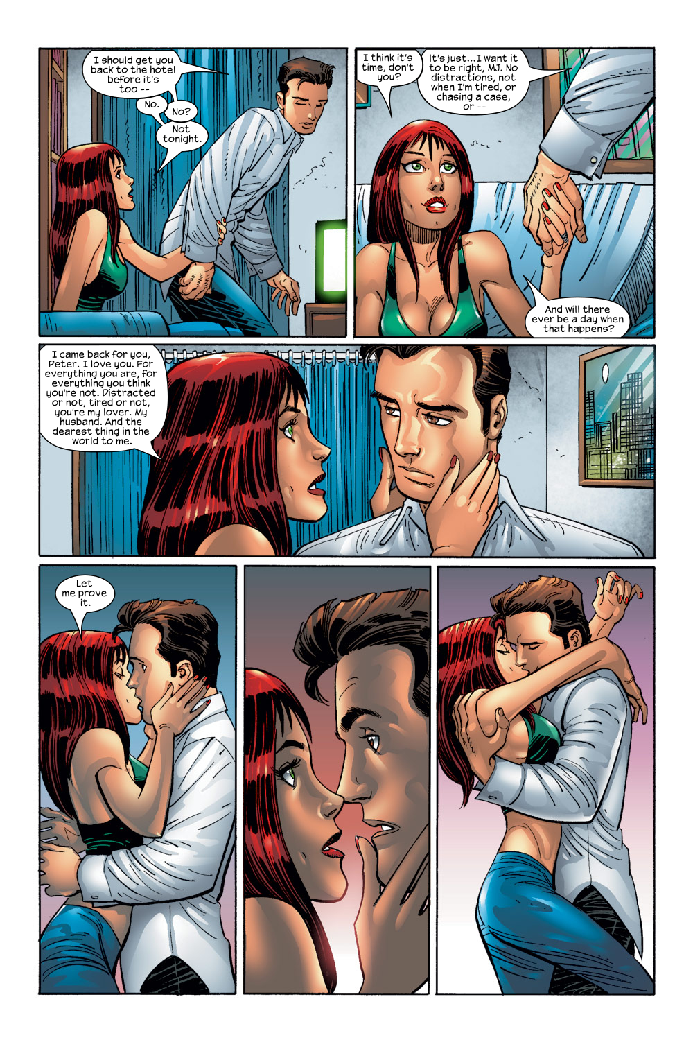 The Amazing Spider-Man (1999) 53 Page 6