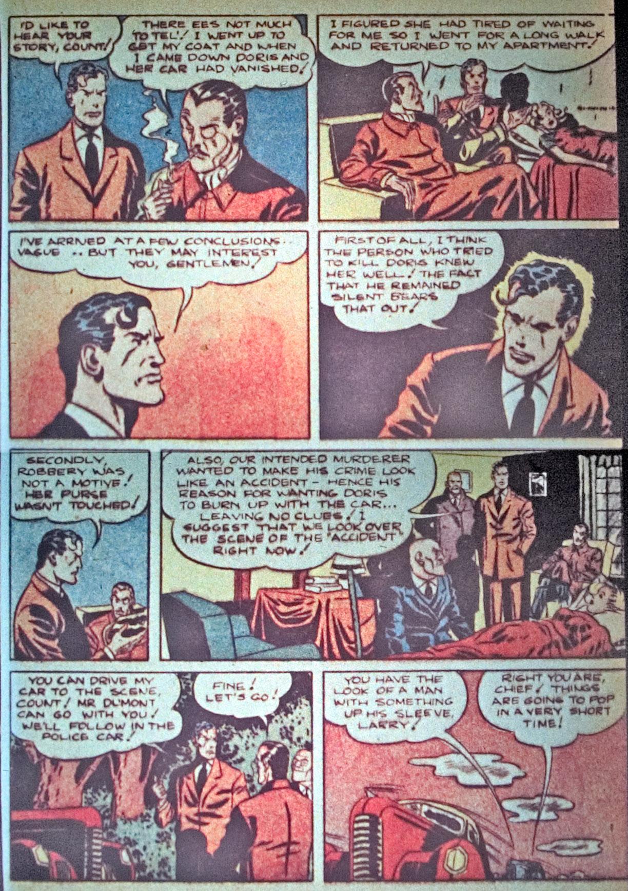 Detective Comics (1937) 32 Page 30