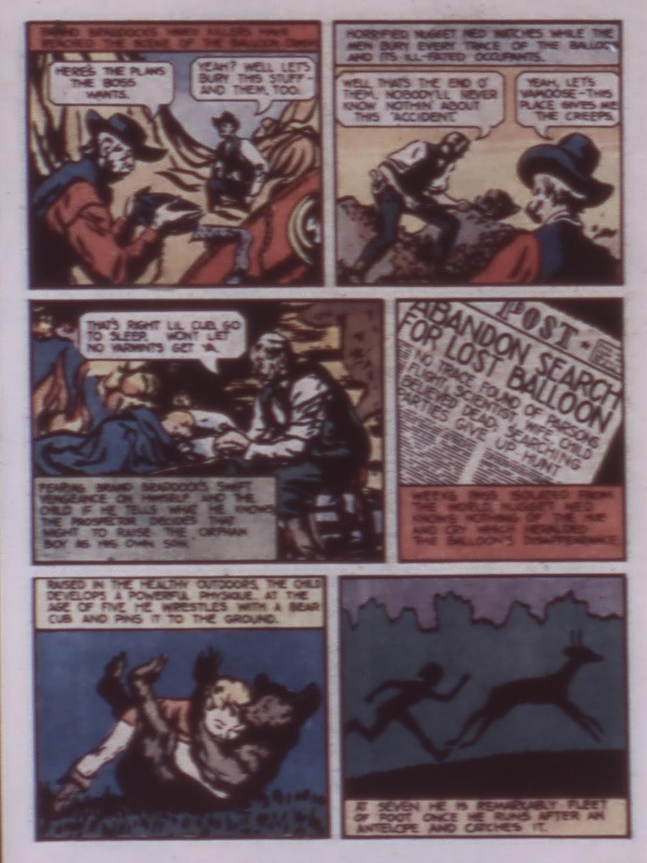 WHIZ Comics #1 #156 - English 28