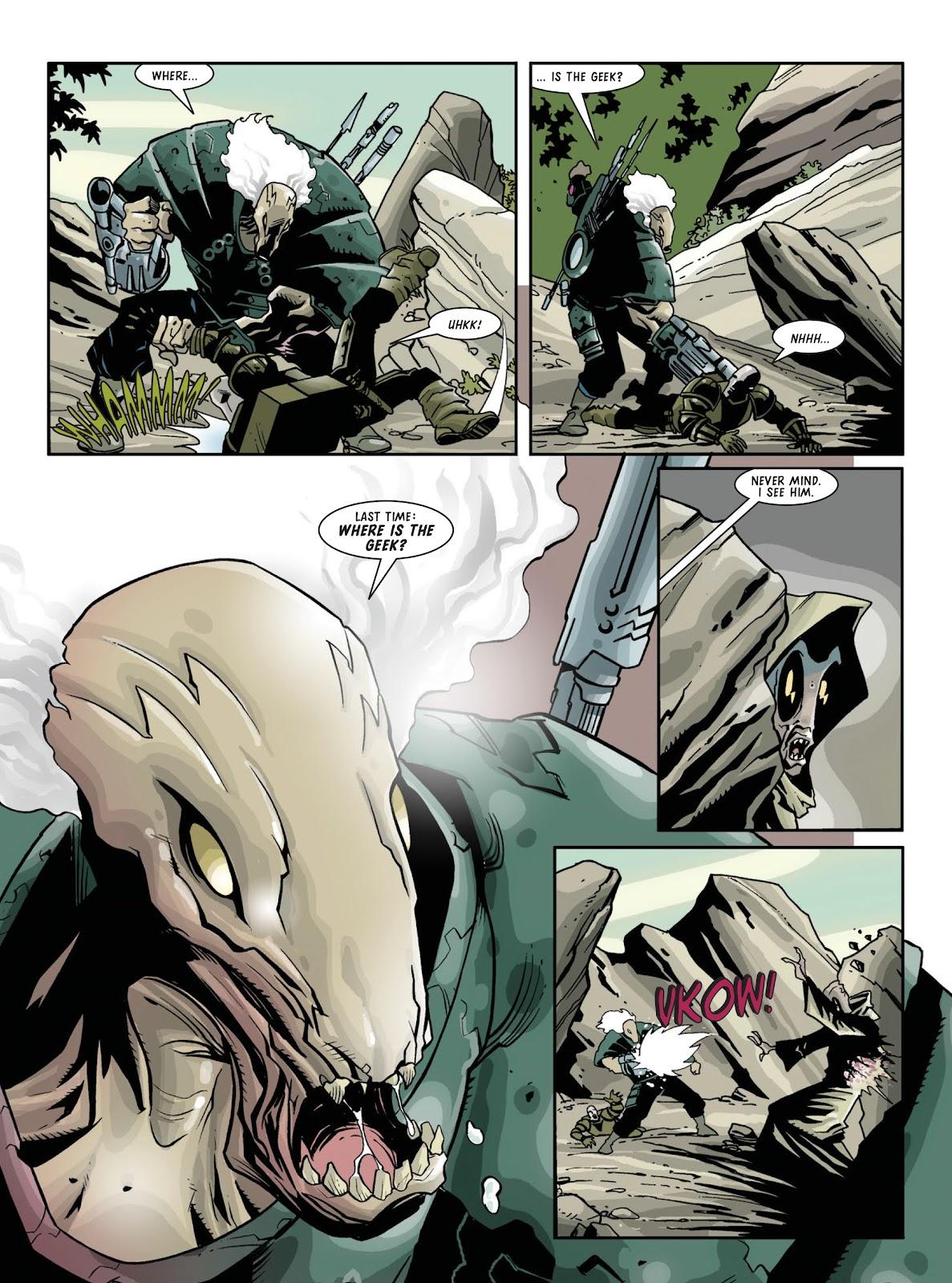 Judge Dredd Megazine (Vol. 5) Issue #381 #180 - English 117
