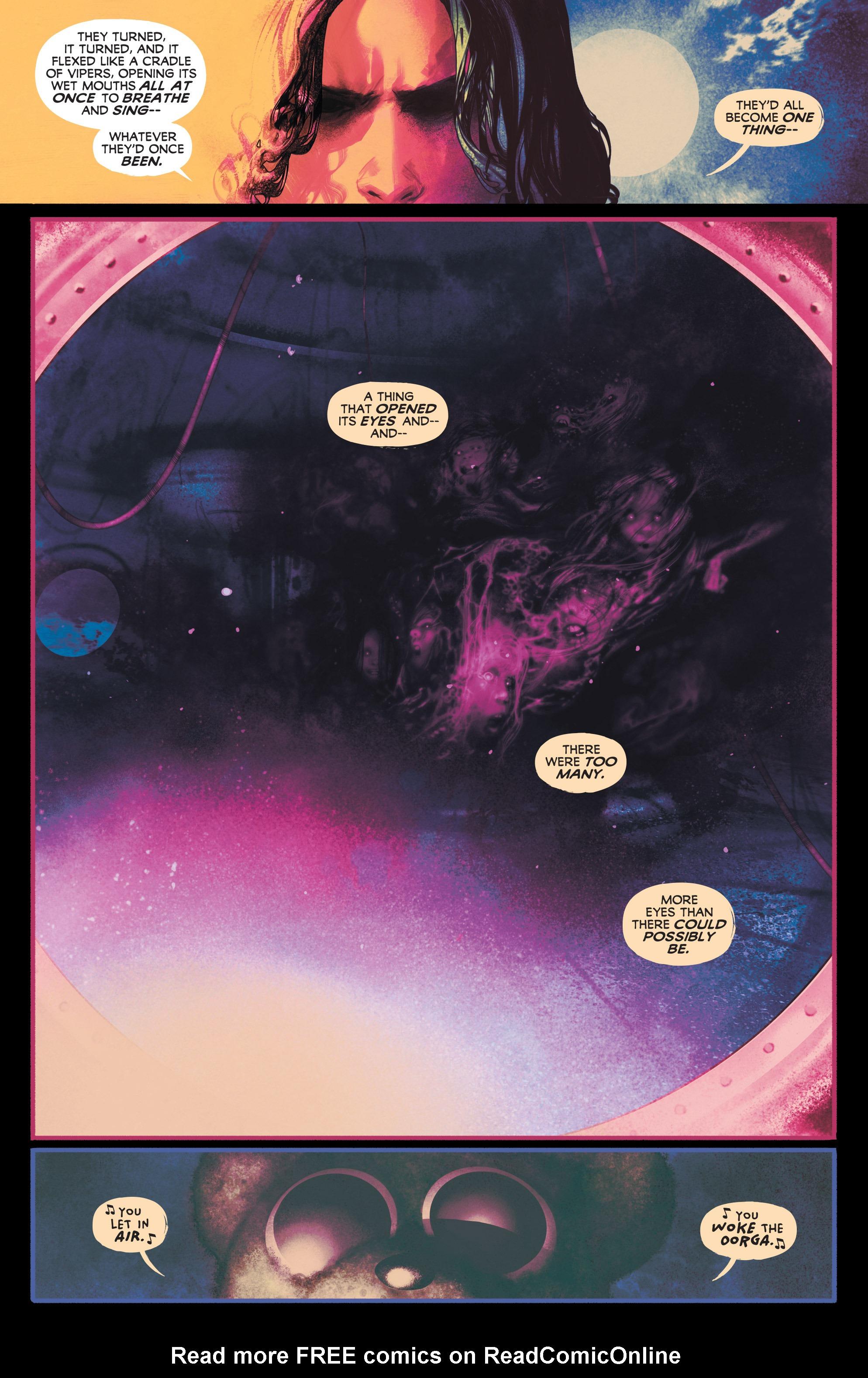 Read online Annihilator comic -  Issue #3 - 5