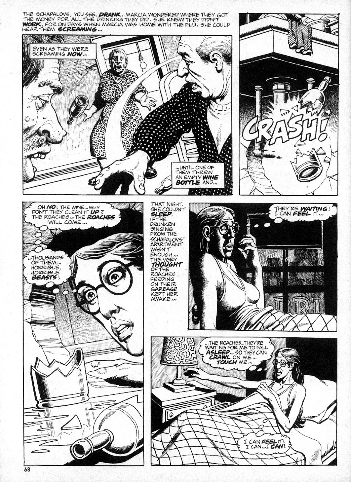 Monsters Unleashed (1973) issue 2 - Page 68