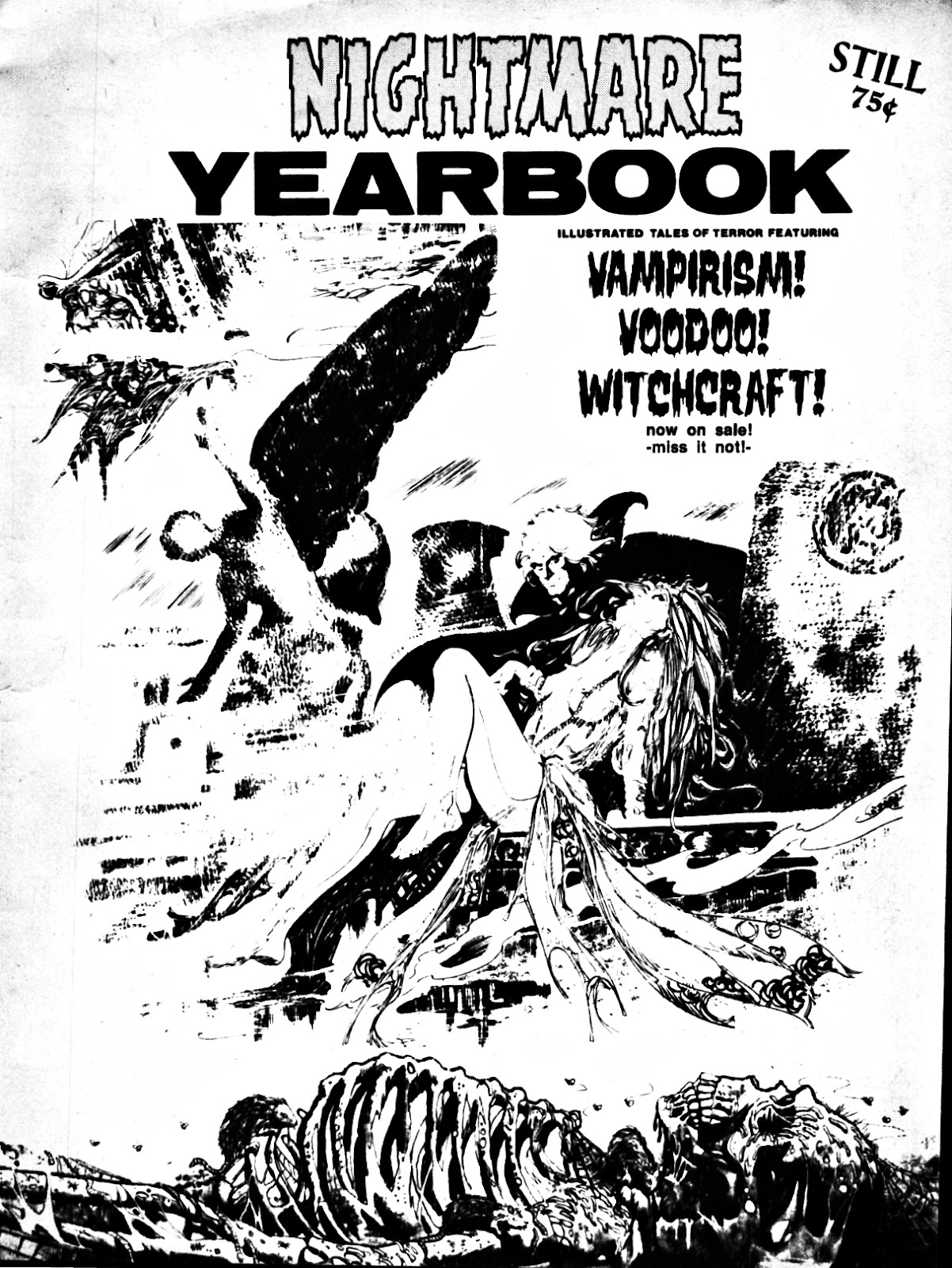 Scream (1973) issue 7 - Page 15