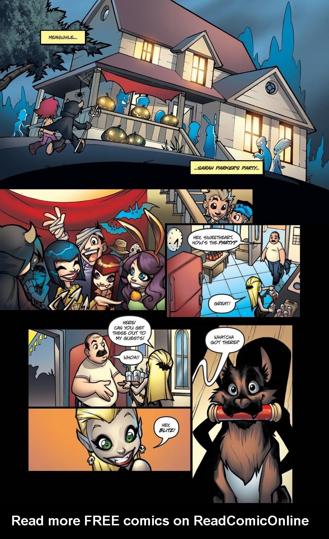Read online Ralph Filmore comic -  Issue # Full - 35
