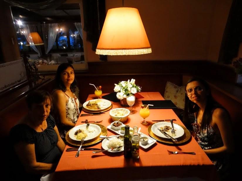 Restaurante Hoppner - Gramado - RS