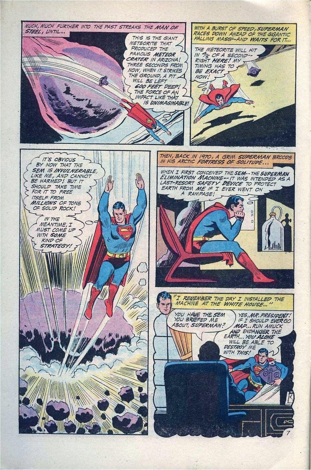 Action Comics (1938) 390 Page 9