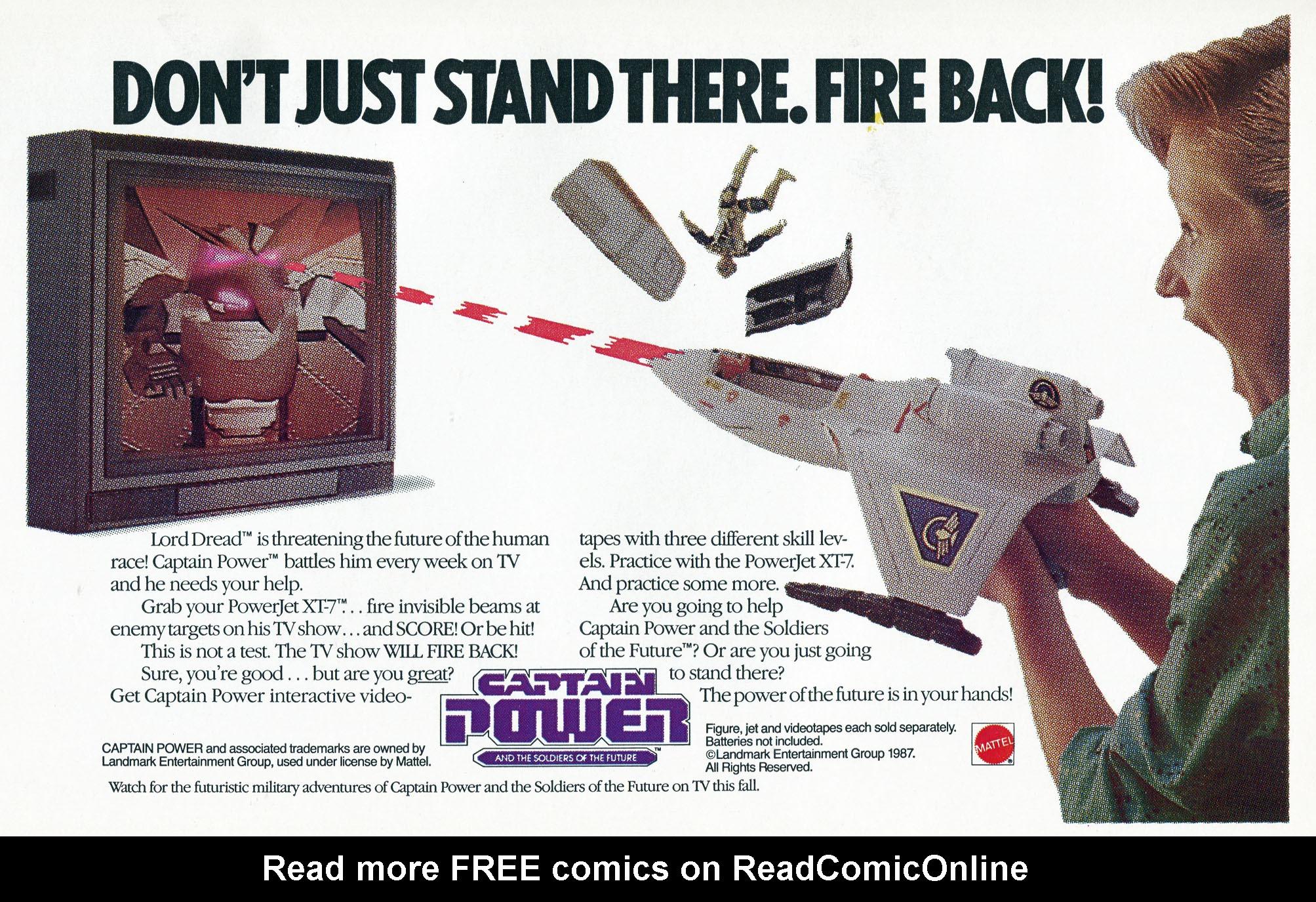 Read online Alpha Flight (1983) comic -  Issue #56 - 34