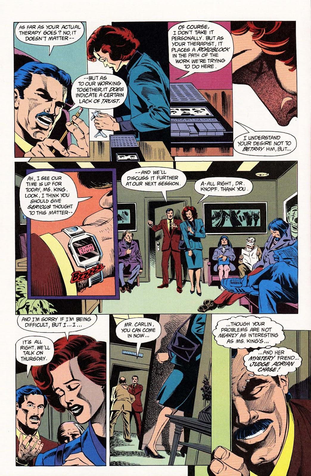 Vigilante (1983) issue 32 - Page 16