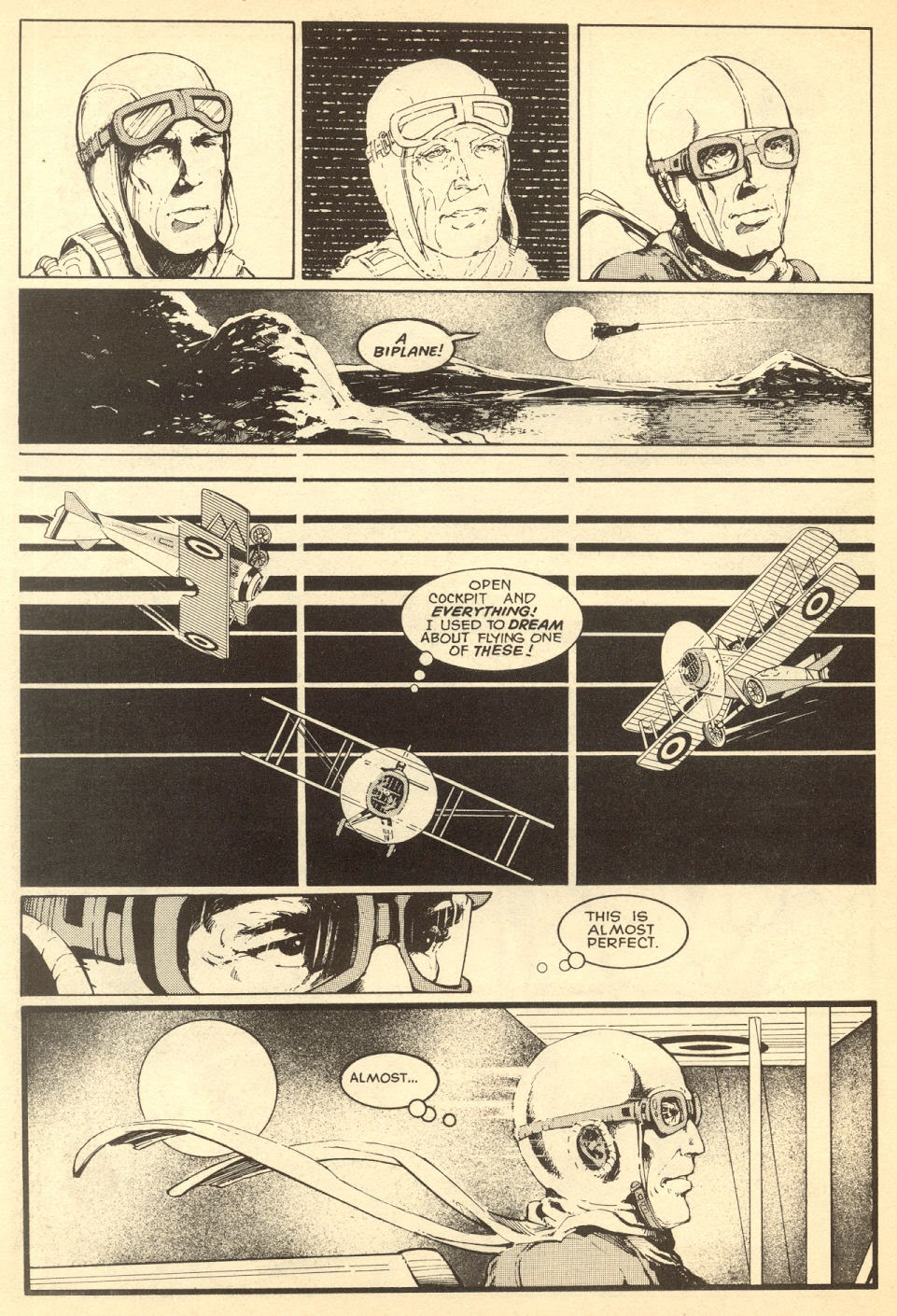 Imagine issue 1 - Page 7