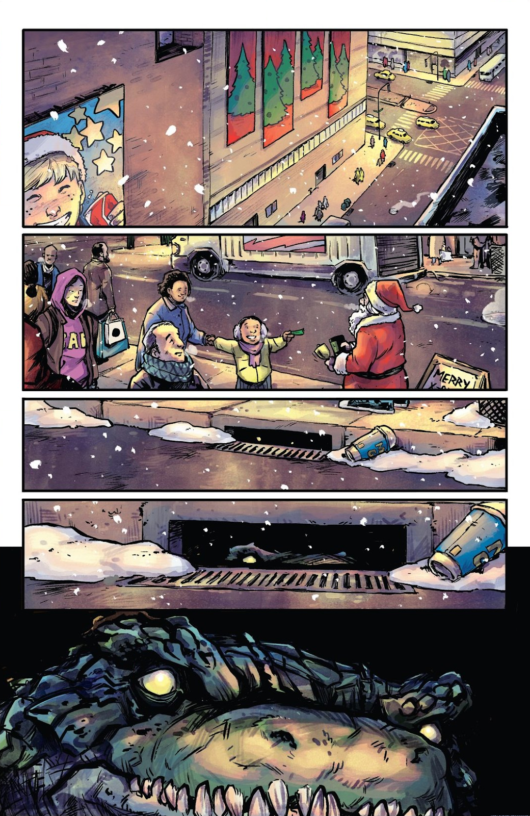Read online Teenage Mutant Ninja Turtles: The IDW Collection comic -  Issue # TPB 8 (Part 3) - 48
