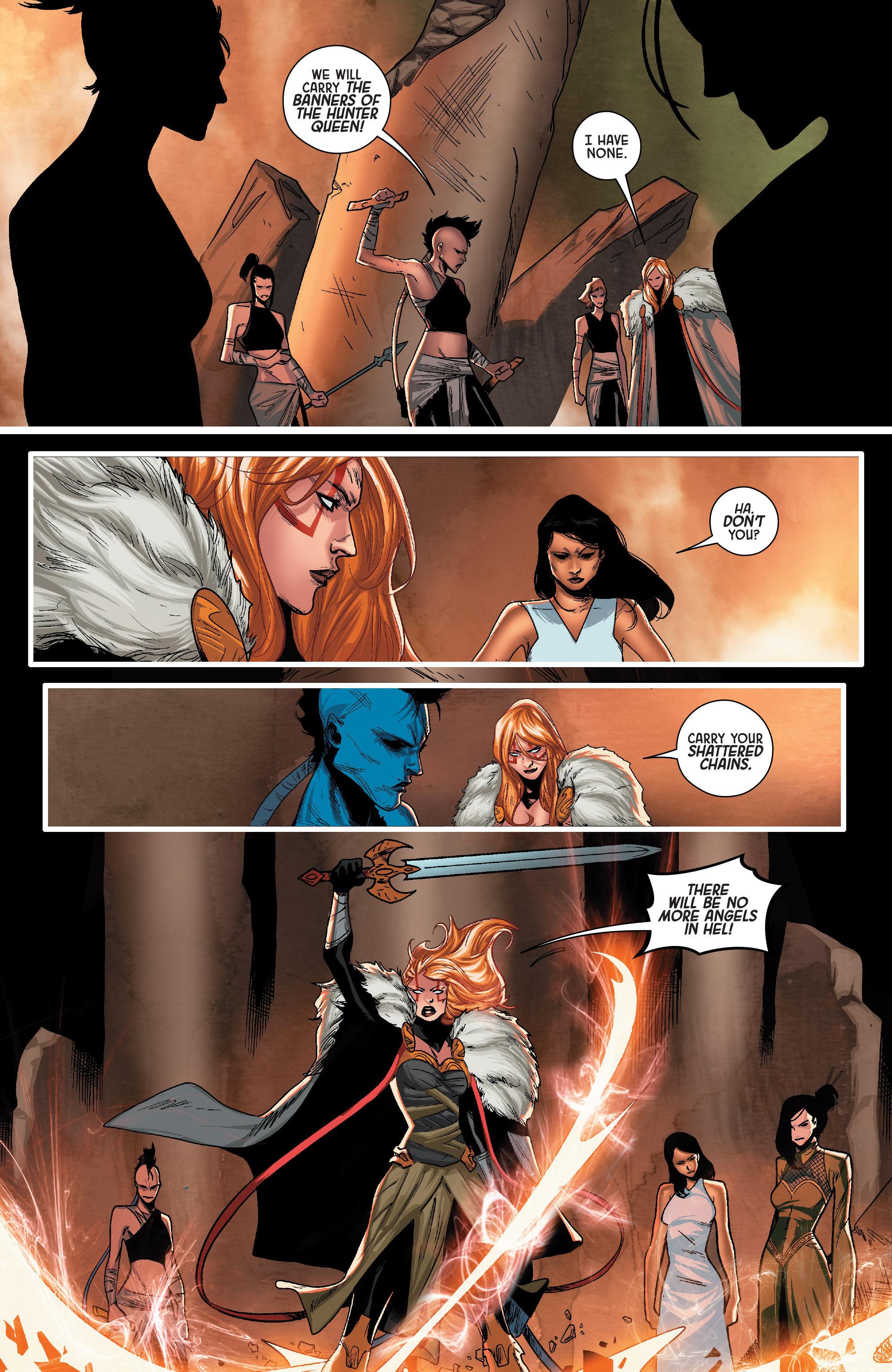 Read online Angela: Queen Of Hel comic -  Issue #4 - 10