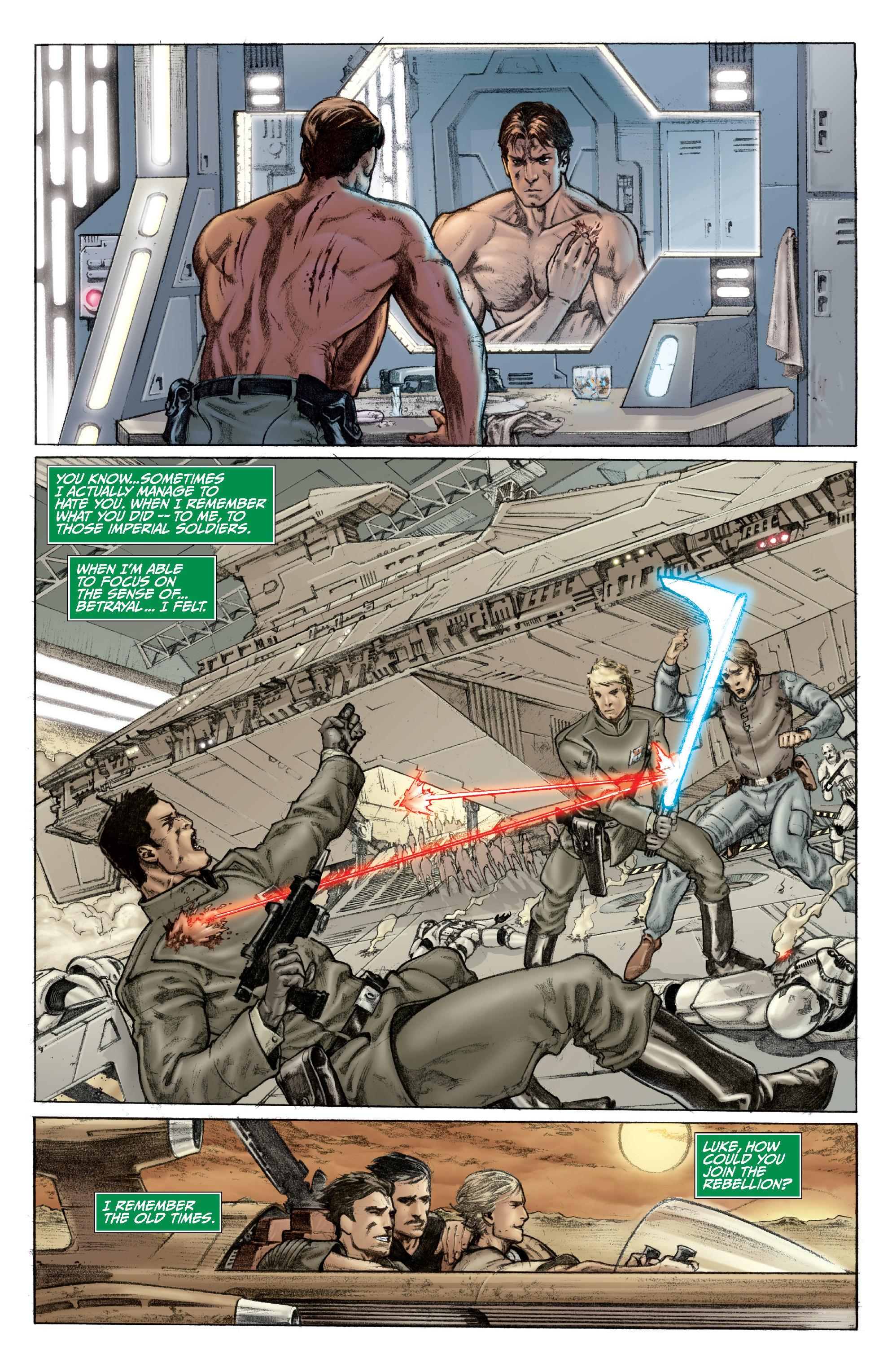 Read online Star Wars Omnibus comic -  Issue # Vol. 22 - 337