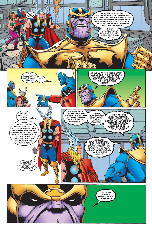 Captain Marvel (1999) Issue #18 #19 - English 8