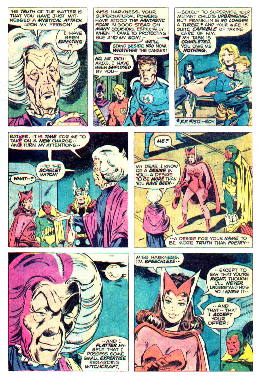 The Avengers (1963) 128 Page 4