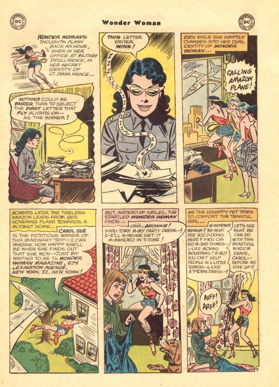 Read online Wonder Woman (1942) comic -  Issue #135 - 7