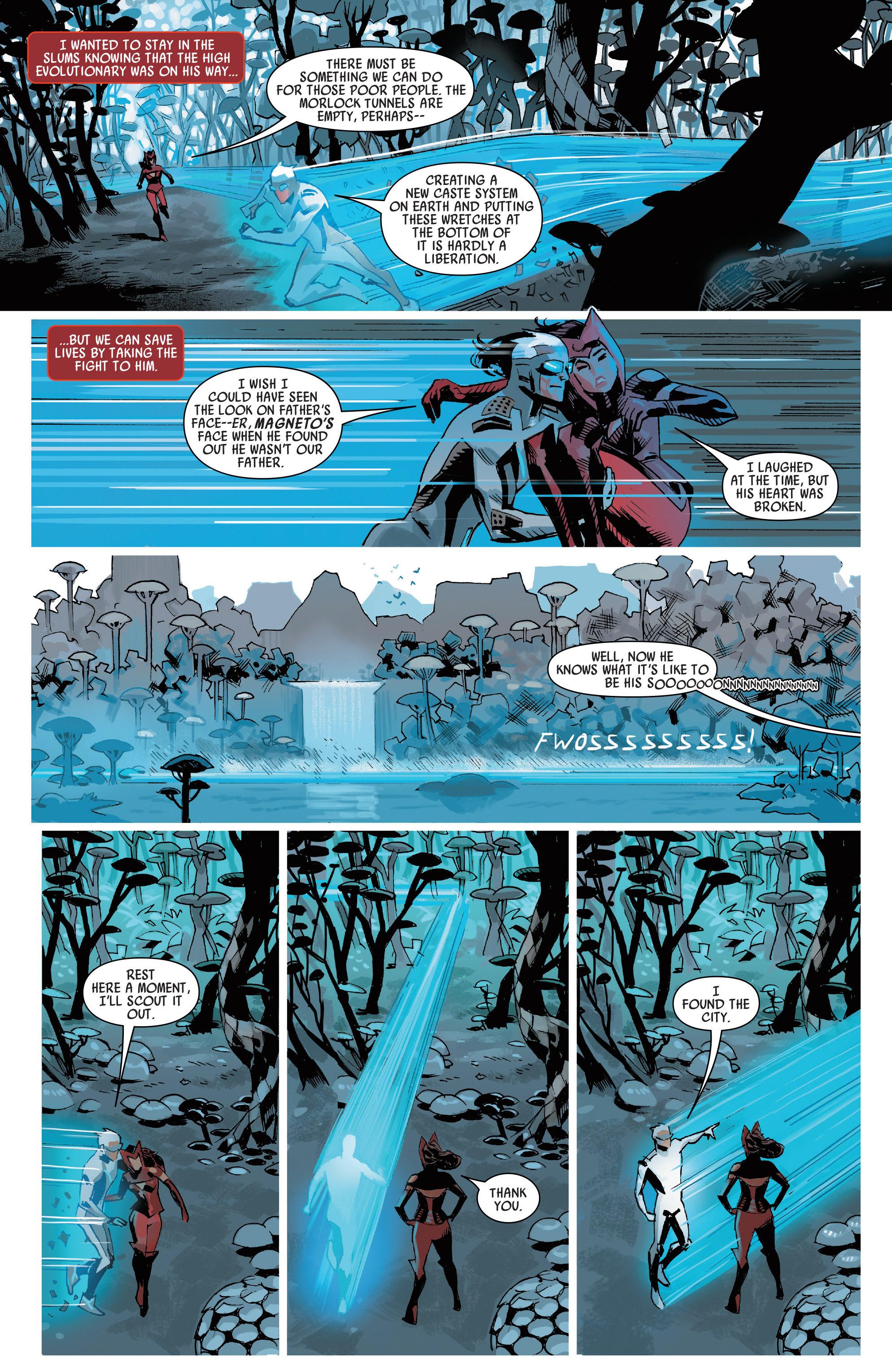 Read online Uncanny Avengers [I] comic -  Issue #3 - 13