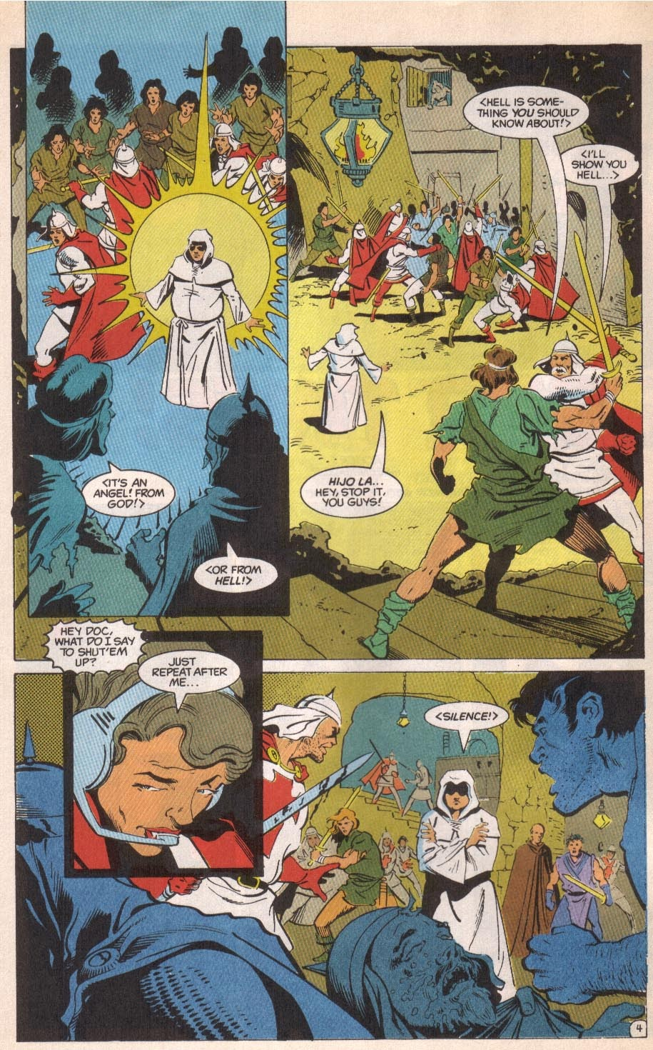 Time Masters issue 5 - Page 6