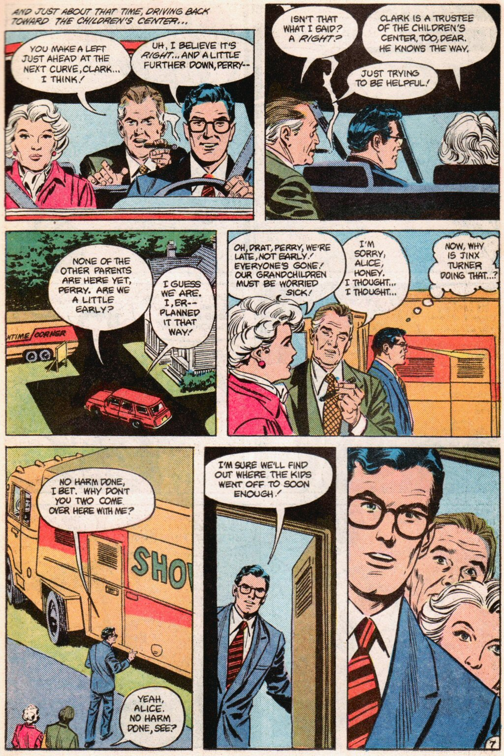 Action Comics (1938) 568 Page 9