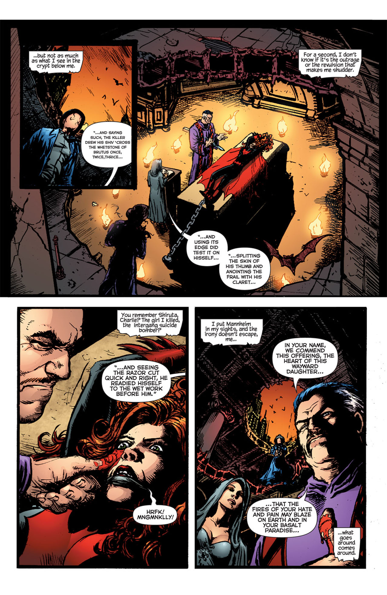 Read online 52 comic -  Issue #48 - 15