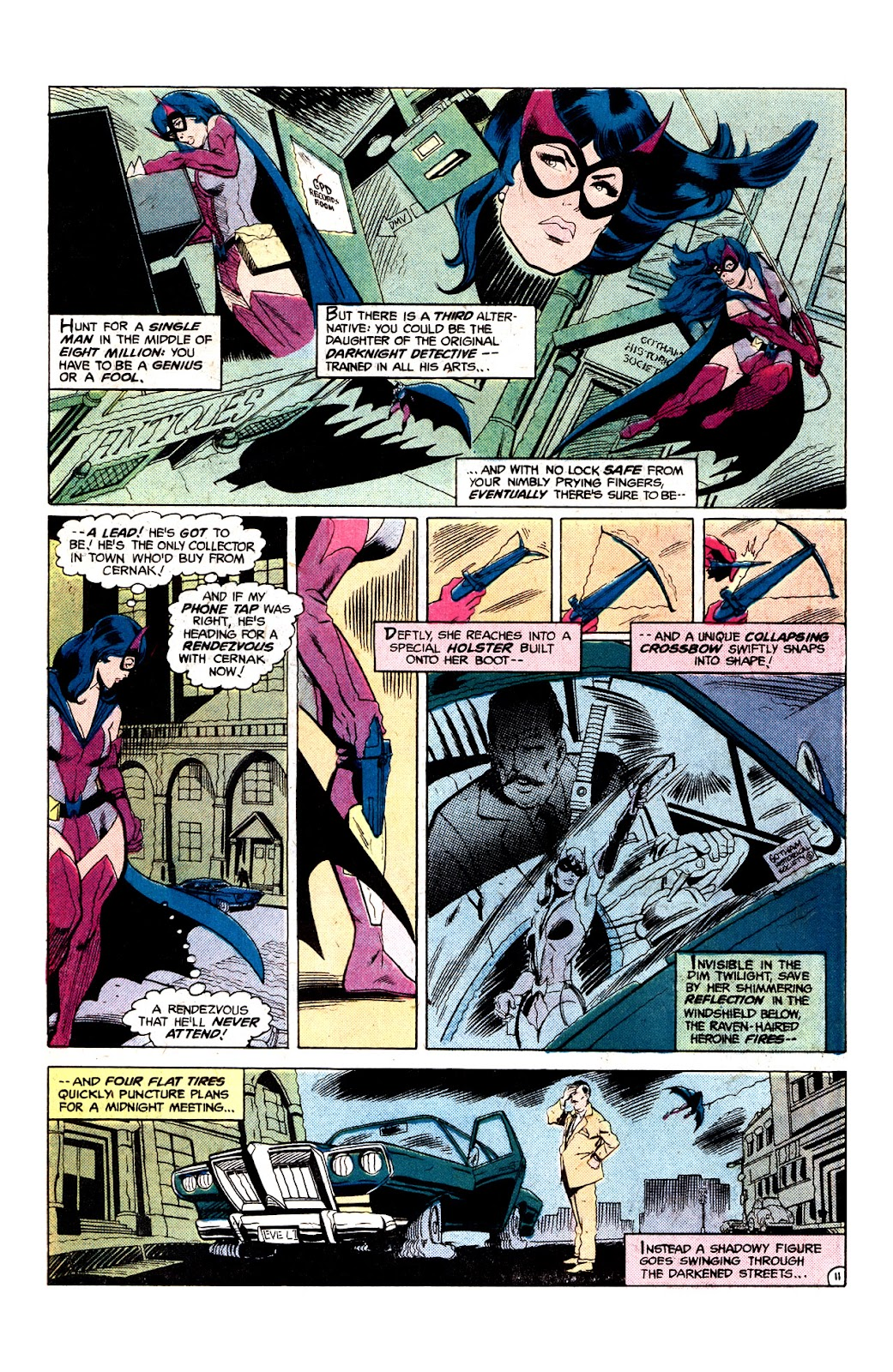 DC Super Stars issue 17 - Page 46