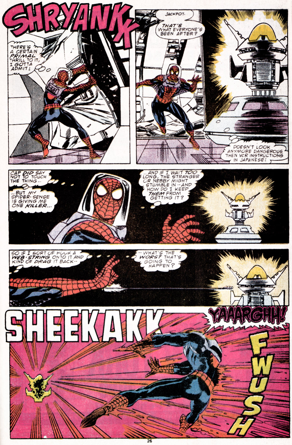 The Avengers (1963) 317 Page 19