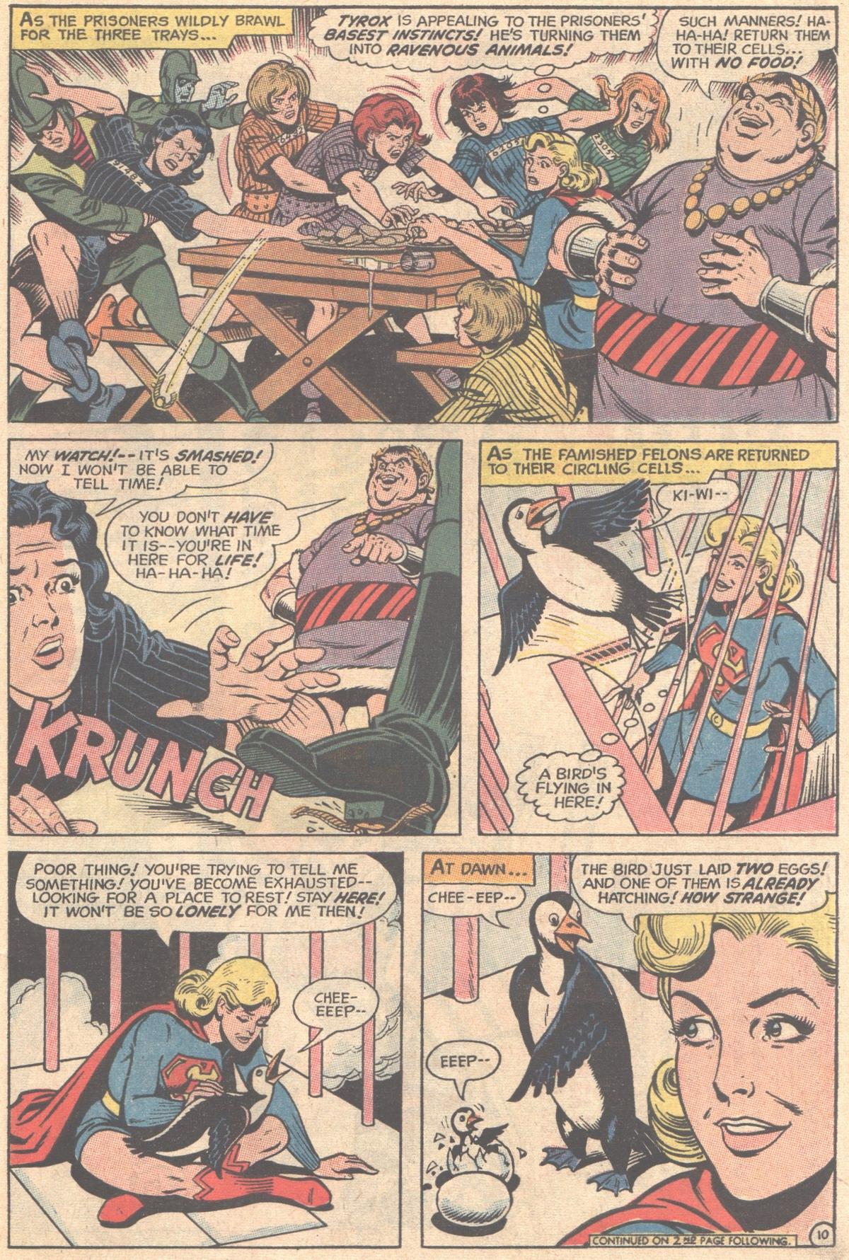 Read online Adventure Comics (1938) comic -  Issue #394 - 27