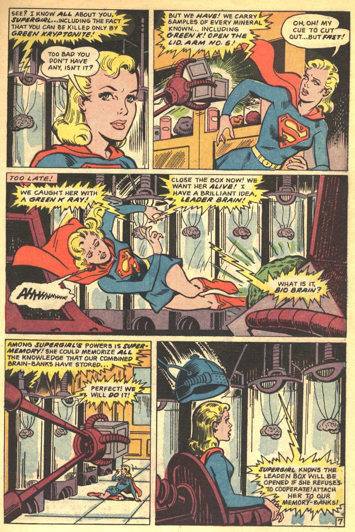 Read online Action Comics (1938) comic -  Issue #353 - 27