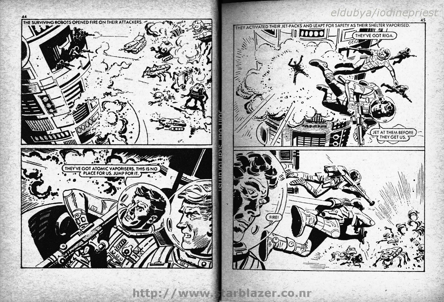 Starblazer issue 60 - Page 24