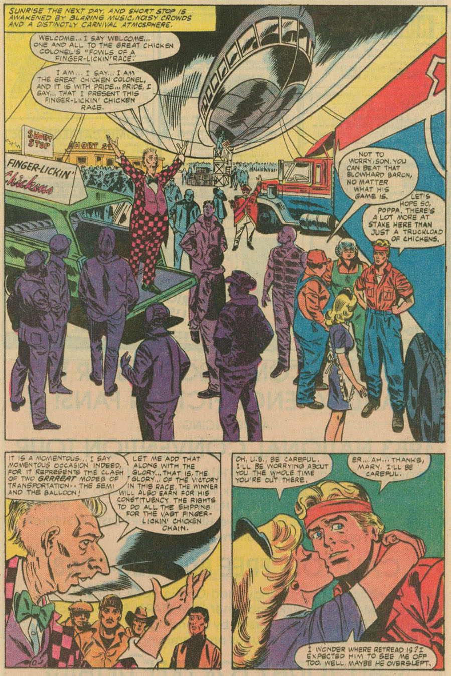 Read online U.S. 1 comic -  Issue #4 - 10
