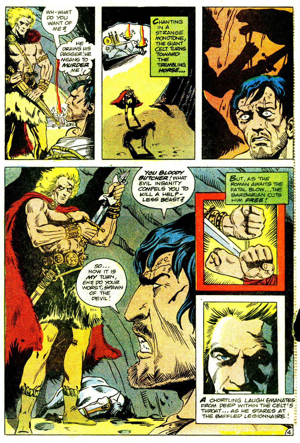 Read online Sgt. Rock comic -  Issue #362 - 26
